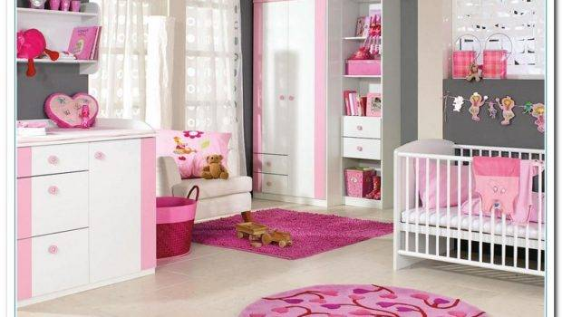 Five Themes Ideas Baby Girl Room Decor Home