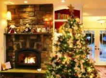 Flawless Christmas Tree Ideas Gold Decor Colmey