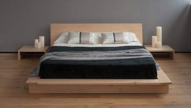 Floating Headboard Queen Bed Headboards