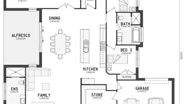 Floor Plan Friday Home Lots Storage