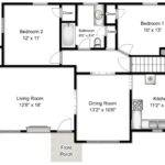 Floor Plans Home Design