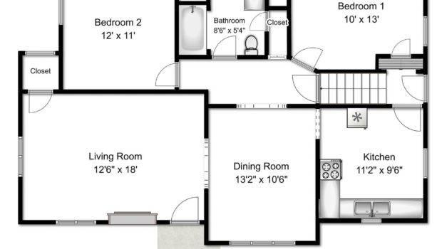 Floor Plans Home Design