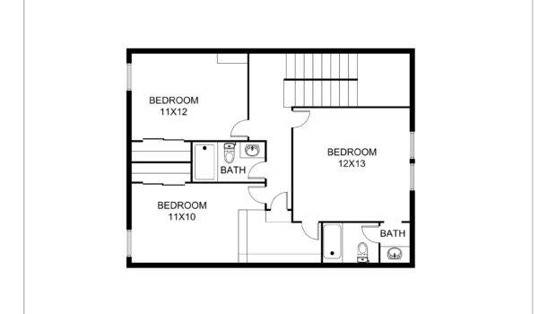 Floor Plans Rendering Design Samples Examples