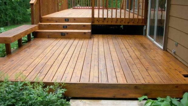Flooring Decks Design Idea Patio