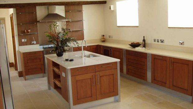 Flooring Kitchen Ideas Feel Home