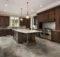 Flooring Options Inspire Remodeling Kitchen Tile Floor Ideas