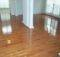 Flooring Wide Plank Gray Porcelain Wood Good Fitting Review