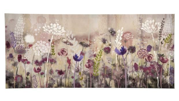 Floral Wall Art Talentneeds