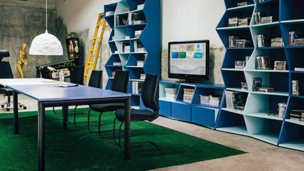 Florense Corporate Spaces Albus Retail Design Blog