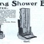 Folding Shower Baths Modern Mechanix