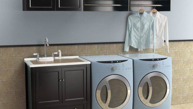 Foremost Berkshire Laundry Wall Cabinet