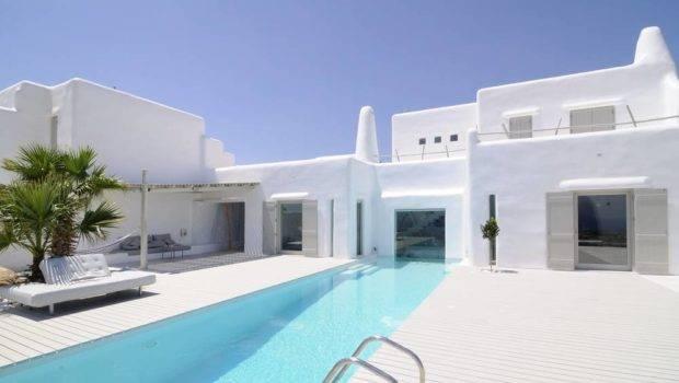 Fotos Casas Modernas Del Mediterr Neo Grecia