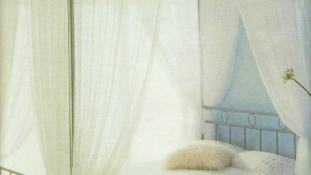 Four Poster Bed Drapes Ciabiz