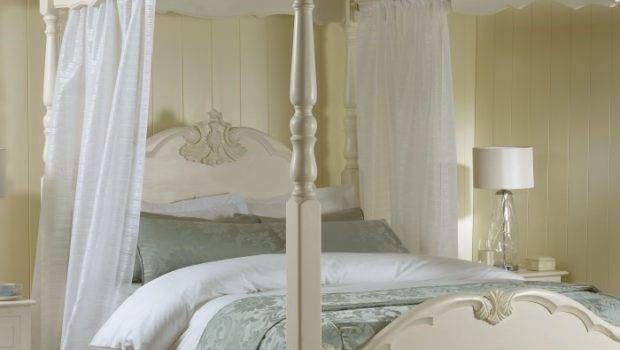 Four Poster Bed Drapes Curtains Handmade