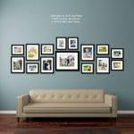 Frame Wall Ideas