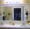 Framed Bathroom Mirrors Applying Unique