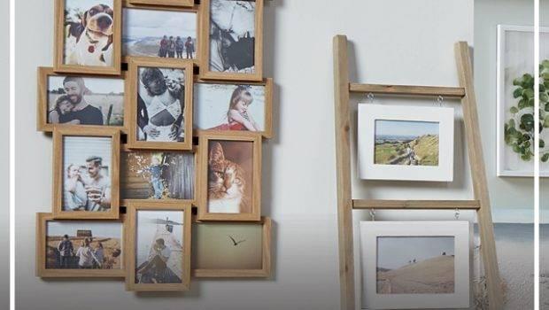 Frames Wall Art Range