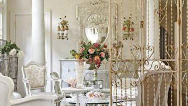 French Country Style Homes Interior Decor