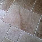 French Pattern Travertine Stone