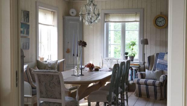 French Swedish Norway Interior Design Ideas Home Decoration