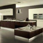 Fresh Modern Kitchen Design Ideas Big