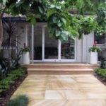 Front Entrance Your Home Important Garden Design Feature
