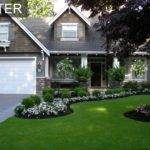 Front Yard Landscape Plans Small Landscaping Ideas