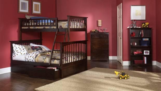 Fun Designs Suspended Bed Loft Kids Room Versatile Beds