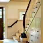 Functional Creative Under Stair Storage Ideas