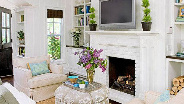 Furniture Arrangement Ideas Small Living Rooms
