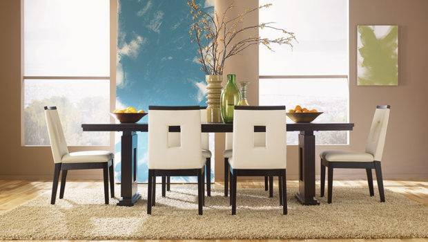 Furniture Asian Contemporary Dining Room Haiku Designs