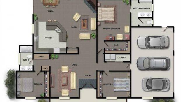 Furniture Building Plan Drawing Drawings Excerpt