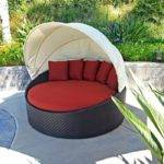 Furniture Daybed Wink Canopy Wicker Also Kind