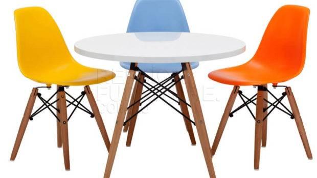 Furniture Ingenious Children Table Chair Sets Design Round