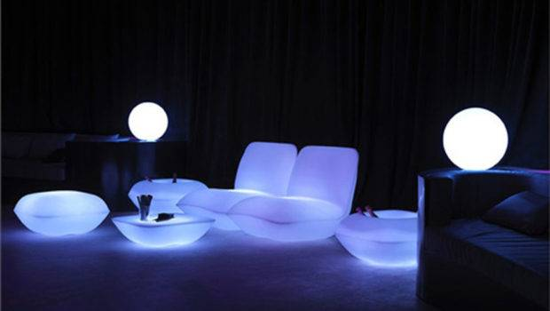 Furniture Light Vondom Interior Design Architecture