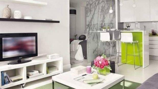 Furniture Small Apartment Space Saving