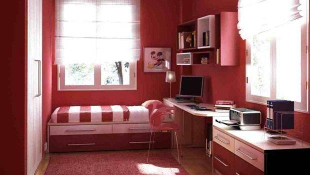 Furniture Small Room Bedroom Hotel Modern