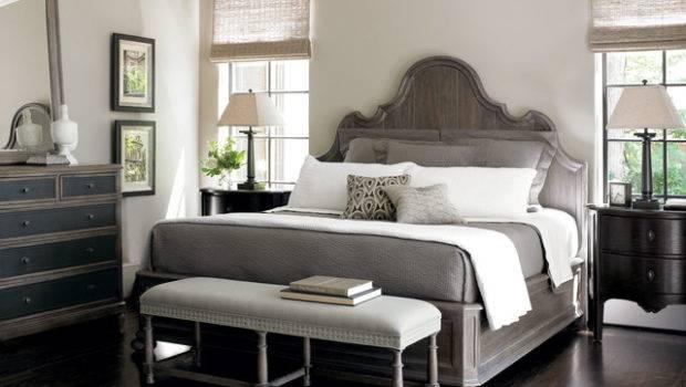 Furniture Transitional Bedroom