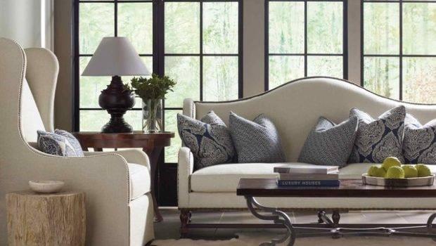 Furniture Transitional Living Room
