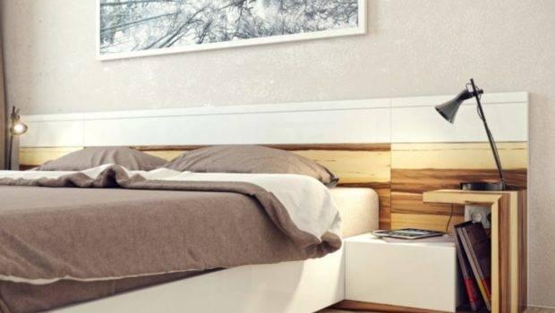 Furniture Unique Diy Bedside Table Ideas Luxury Busla