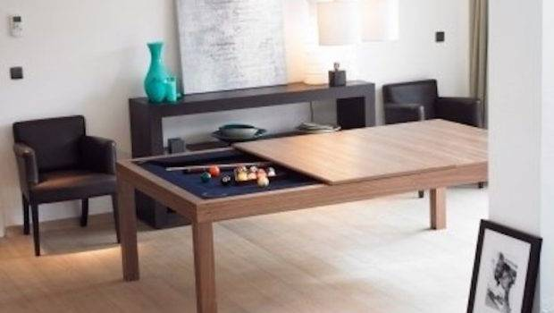 Fusion Pool Table Dining Review