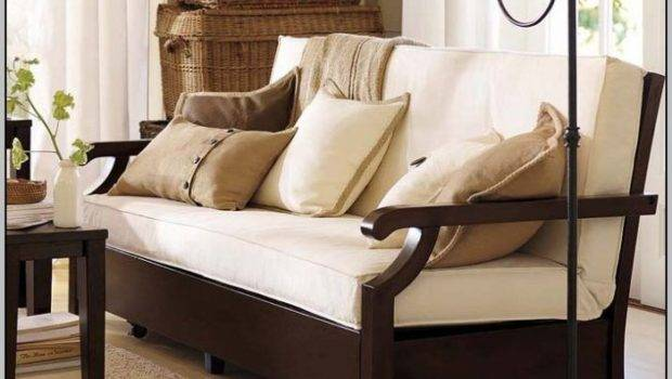Futon Living Room Set Furnititure
