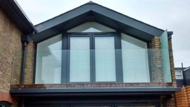 Gable End Shutters Premier Blinds Awnings