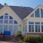 Gable End Window Design Home Ideas