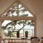 Gable End Window Ideas Remodel Decor