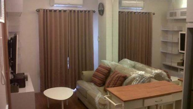 Gambar Pilihan Desain Interior Apartemen Minimalis