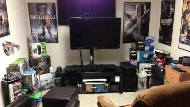 Gaming Setup Room Tour Youtube
