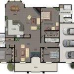 Garage Apartment Floor Plans House