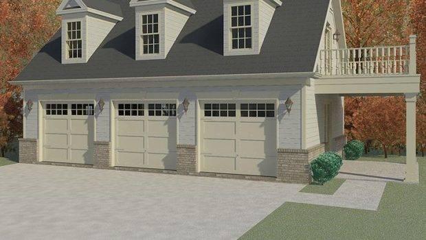 Garage Apartment Plans Car Plan