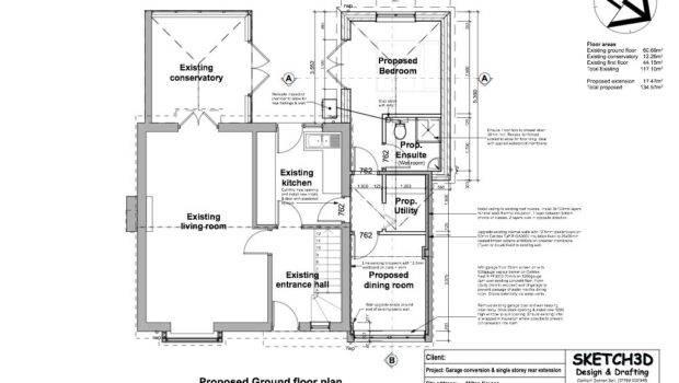 Garage Conversion Plans Home Decorators Collection
